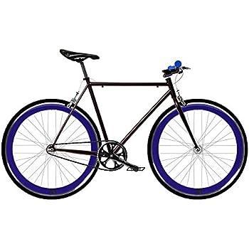 Mowheel Fix 2 Bicicletta Blumonomarcia A Scatto Fisso