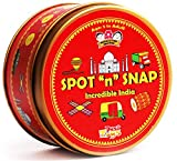 Best The  Spots - Desi Toys Spot N Snap Card Game Review