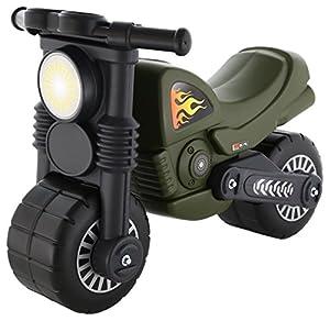 Polesie Polesie49308 - Juguete Militar para Moto