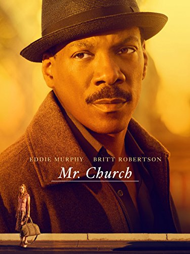 Mr. Church (Kinder Kochen Real)