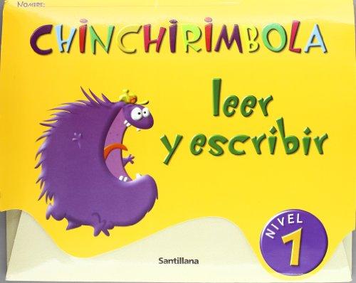 CHINCHIRIMBOLA 1 Ed. 1999