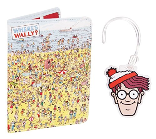 official-wheres-wally-passport-holder-and-luggage-tag-travel-accessories