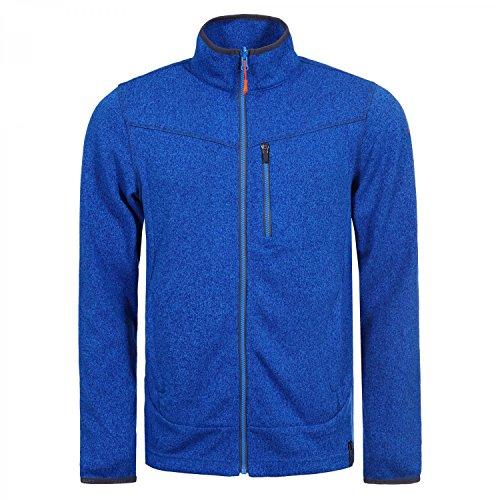 Preisvergleich Produktbild Icepeak Herren Saku Jacket,  blau,  M