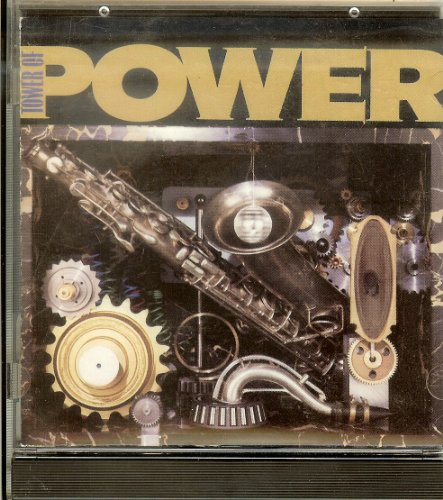 Tower of Power Power (UK Import)