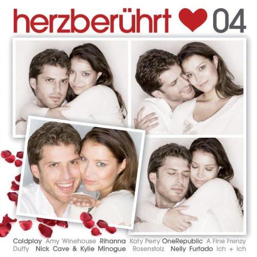 Herzberührt 04 - 2 CD