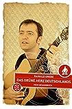 Das grüne Herz Deutschlands: Mein Gesangbuch