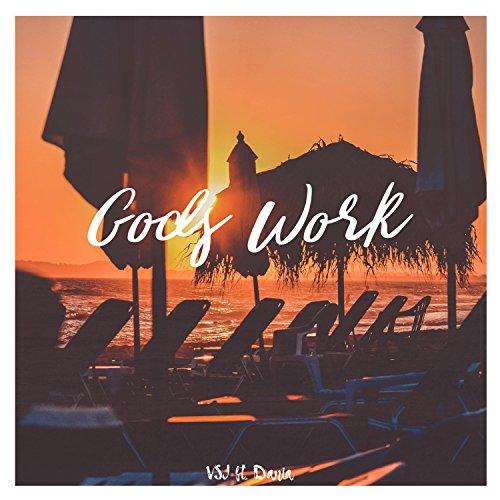 Gods Work (feat. Dania)