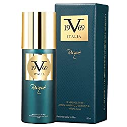 V 19.69 Italia Risque Perfumed Spray for Men