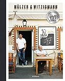 Ideen für Geschenke Bücher - Mälzer & Witzigmann: Zwei Köche - ein Buch