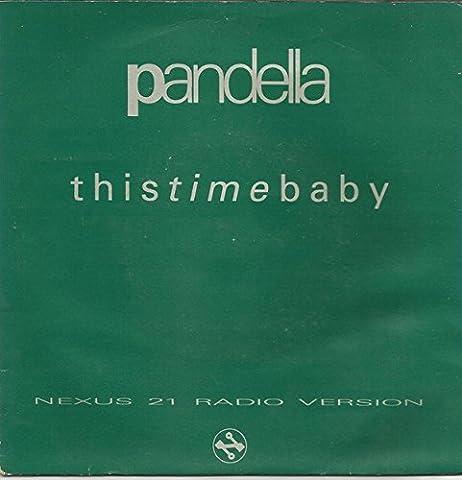 This Time Baby - Nexus 21 Radio Version