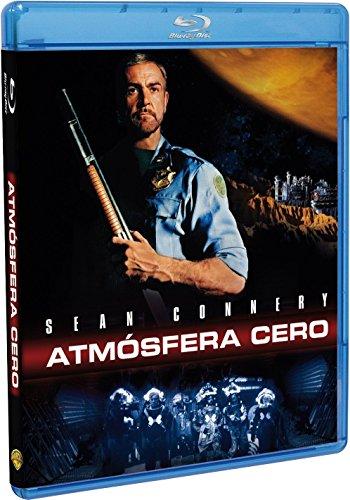 Atmosfera Cero [Blu-ray] 51 2BiKb1isoL