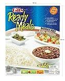 Gits Ready to Eat Basmati Rice and Dal Makhani Combo Meal, 375g