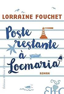Poste restante à Locmaria par Fouchet