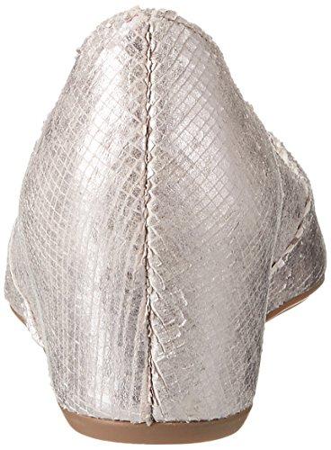 Högl 3 10 4226 4700, Chaussures de plateau Femme Beige (Rose4700)