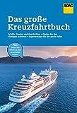 Das große Kreuzfahrtbuch - Michael Wolf