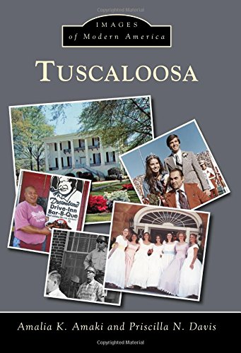 Tuscaloosa (Images of Modern America)