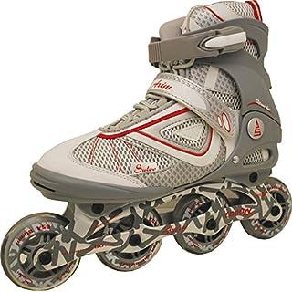 SULOV Inline Skates Axim, Unisex, Inline-skates AXIM, grey, 41 cm