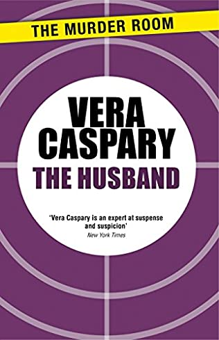 book cover of The Husband