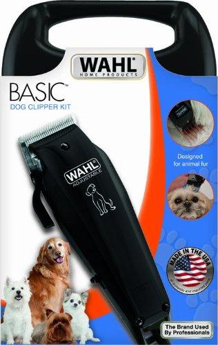 Haarschneidemaschine für Hunde -Set »Basic« im Aufbewahrungskoffer - 3