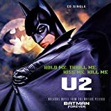 U2 - HOLD ME THRILL ME KISS ME (1 LP)
