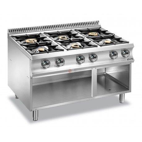 Cucina Gas Professionale usato | vedi tutte i 63 prezzi!