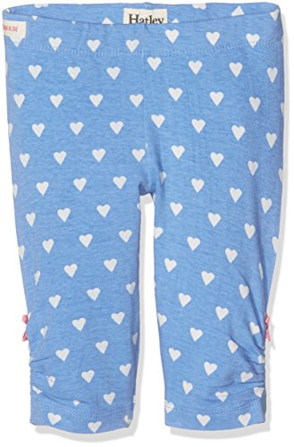 Hatley Cropped, Leggings Fille Hatley