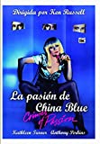 La pasión de China Blue [DVD]