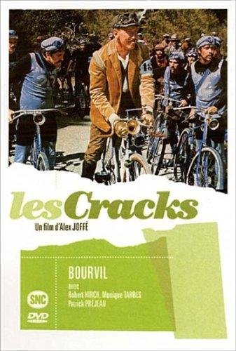 LES CRACKS - MOVIE