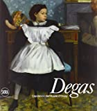 Degas. Capolavori dal Musée D'Orsay. Ediz. illustrata