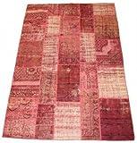 Trend Carpet Patchwork Vintage Alfombra 300x 200cm