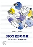Notebook für kreative Alchemisten