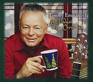 Tommy Emmanuel In concerto