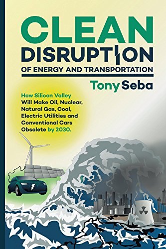 The industrial age of energy and transportation will be over by 2030. Maybe before. Exponentially improving technologies such as solar, electric vehicles, and autonomous (self-driving) cars will disrupt and sweep away the energy and transportation in...