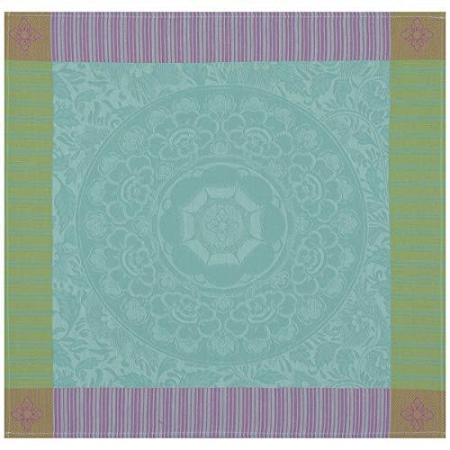 Ming Design Servietten A coordonner avec les nappes Jade Jade Serviette
