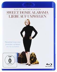 Sweet Home Alabama - Liebe auf Umwegen [Blu-ray]