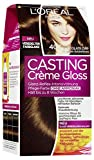 L'Oréal Paris Casting Crème Gloss Glanz-Reflex-Intensivtönung 403 in Chocolate Chip