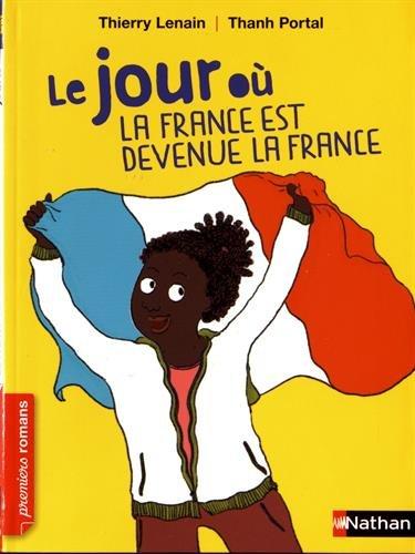 La France est devenue la France