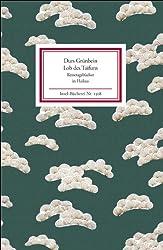 Lob Des Taifuns: Reisetagebücher In Haikus (Insel-bücherei, Band 1308)