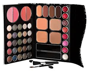 Boulevard de Beauté Beauty Book Coffret de Maquillage