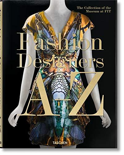 Fashion Designers A-Z (Fp)