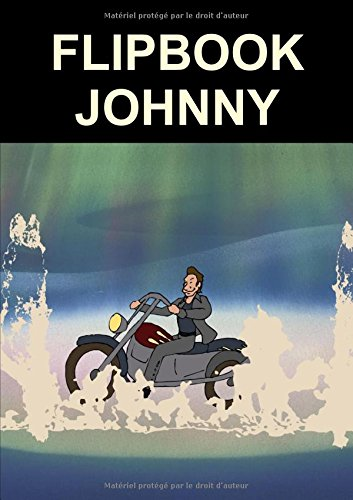 FLIPBOOK JOHNNY