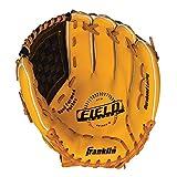 Best Baseball Gloves - Franklin Sports Field Master Series Baseball Gloves, 13