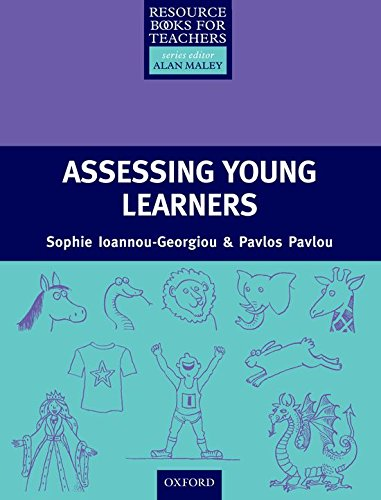Assessing Young Learners (Resource Books for Teachers) por Pavlos Pavlou