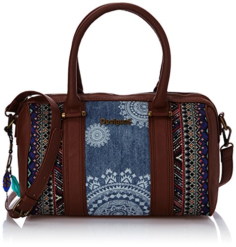 desigual-bols-malta-african-art-womens-bag-blue-5006-jeans-one-size
