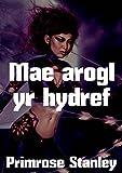 Mae arogl yr hydref (Welsh Edition)