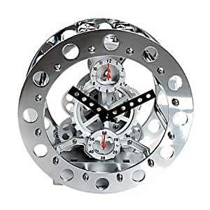 """Horloge de table mécanique moderne 8\ """""""