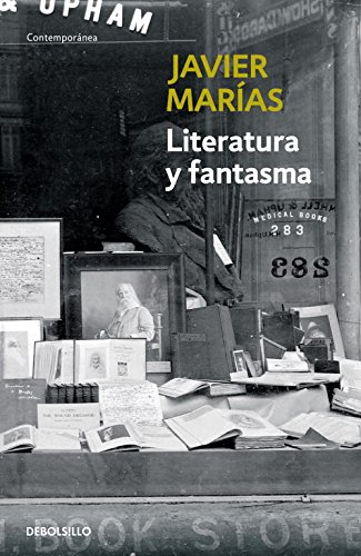 Literatura y fantasmas