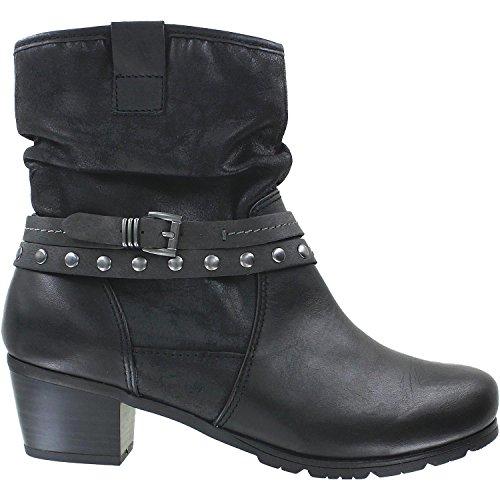 Jana Shoes & Co - 882533527001 - 882533527001 - Couleur: Noir - Pointure: 37.0