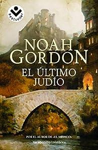 El último judío par Noah Gordon