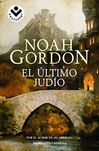 El ultimo judio / The Last Jew par NOAH GORDON